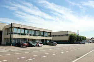 HSF Logistics Nijmegen