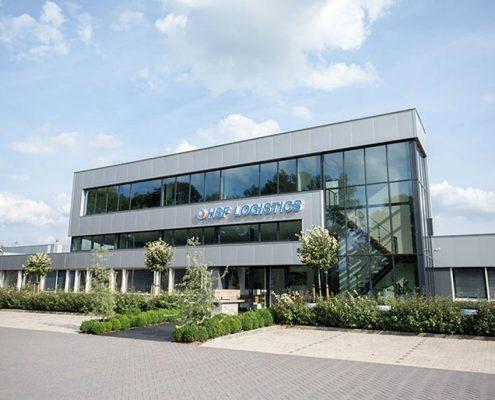 HSF Logistics Winterswijk